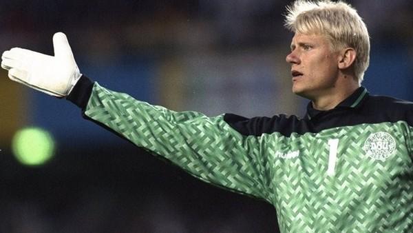 peter schmeichel euro 1992 danemark
