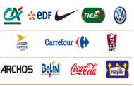 Découvrez les sponsors de l'Euro 2016 et de l'équipe de France pour ce Championnat d'Europe