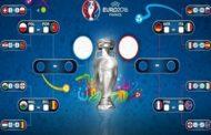 Tableau final de l'Euro 2016 : on connait à présent les 8 équipes qualifiées pour la suite de la compétition