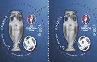 La Poste lance un timbre particulièrement innovant conçu en l'honneur de l'Euro 2016