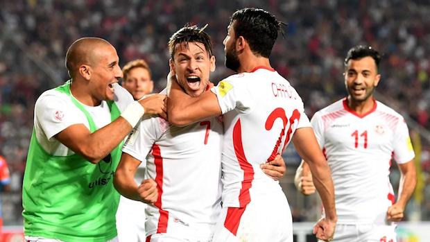 La Tunisie devra être à son meilleur niveau pour venir à bout de l'Angleterre